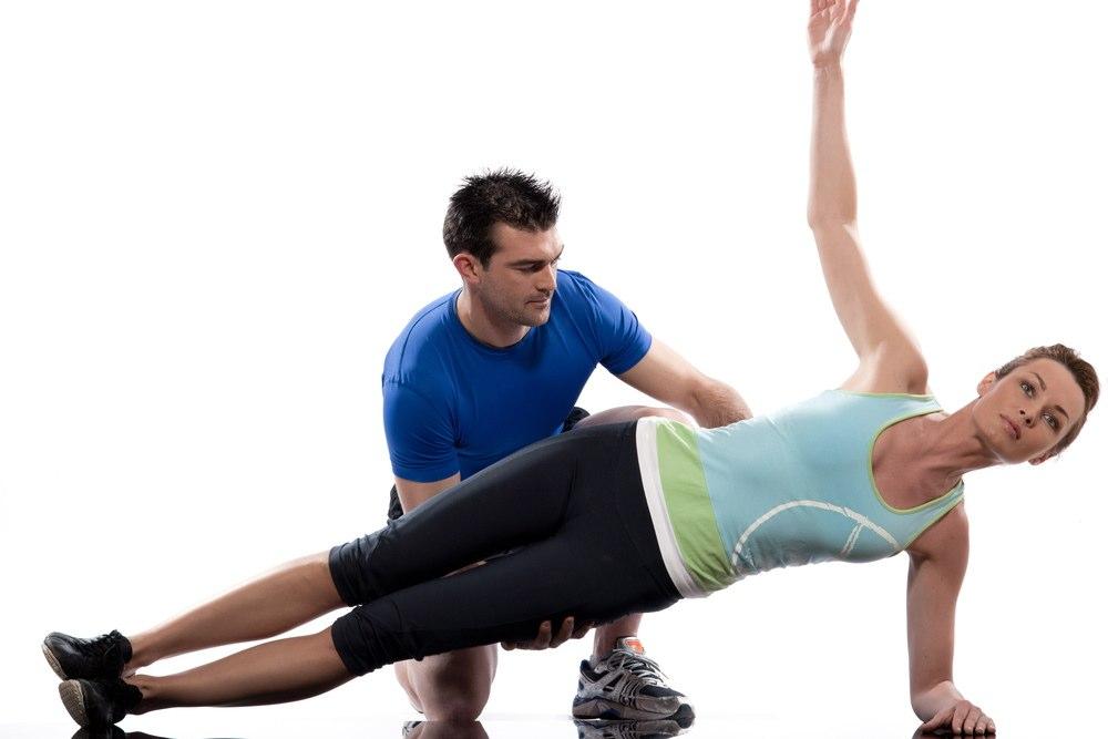 привлечение клиентов для фитнес-тренера