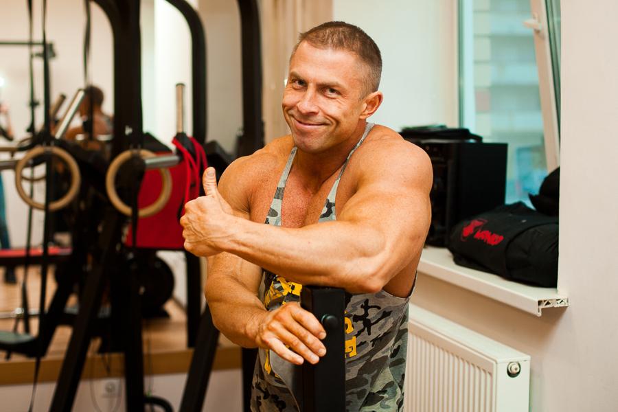 Дмитрий Кононов обучение фитнес-тренеров